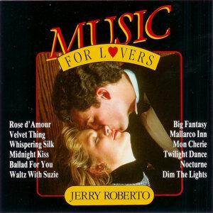 Jerry Roberto 歌手頭像