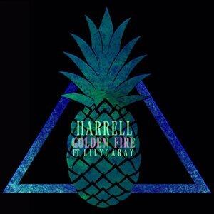 Harrell (哈瑞爾) 歌手頭像