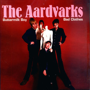The Aardvarks 歌手頭像