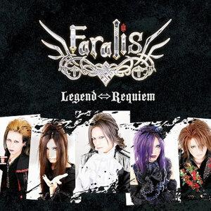 Faralis 歌手頭像