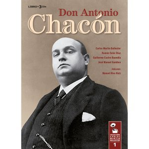 Don Antonio Chacón 歌手頭像