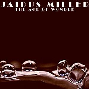 Jairus Miller