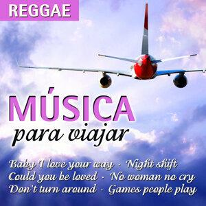 The Reggae's Soul 歌手頭像