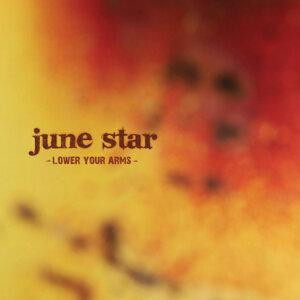 June Star 歌手頭像