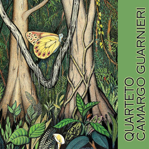 Quarteto Camargo Guanieri 歌手頭像