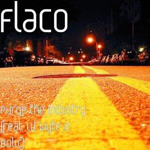 Flaco 歌手頭像
