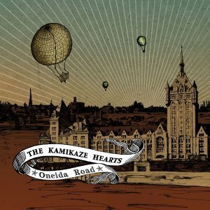 The Kamikaze Hearts