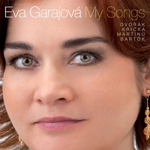 Eva Garajová 歌手頭像