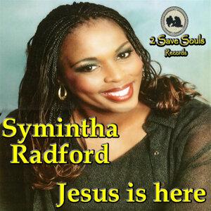 Symintha Radford 歌手頭像