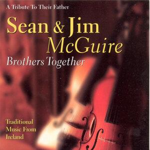 Sean McGuire & Jim McGuire 歌手頭像