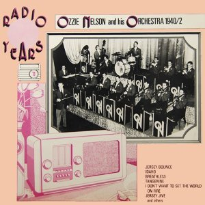 Ozzie Nelson & His Orchestra