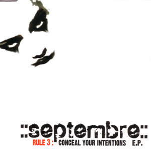Septembre 歌手頭像