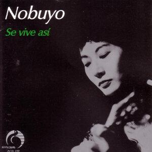 Nobuyo Yagui 歌手頭像