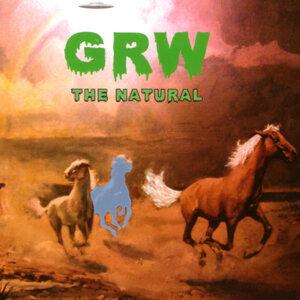 GRW 歌手頭像