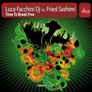Luca Facchini Dj vs Fried Sashimi 歌手頭像