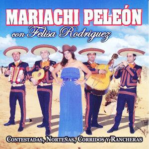 Mariachi Peleón 歌手頭像