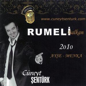 Cüneyt Şentürk 歌手頭像