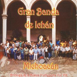 Gran Banda De Ichán Michoacán 歌手頭像