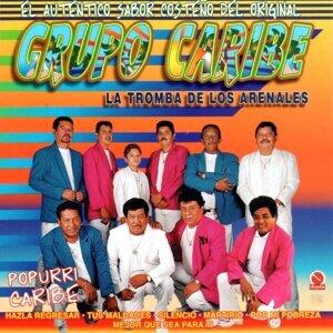 Grupo Caribe 歌手頭像