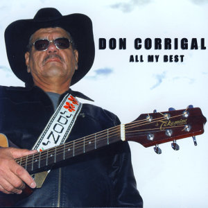 Don Corrigal 歌手頭像