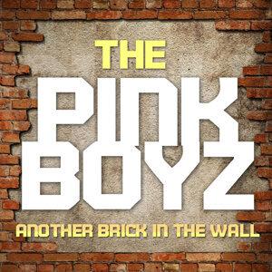 The Pink Boyz 歌手頭像