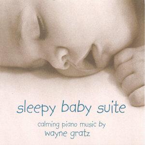Wayne Gratz (偉恩葛瑞茲) 歌手頭像