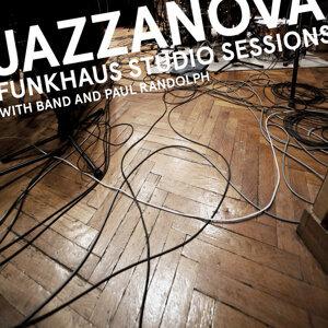 Jazzanova (德國新爵士樂隊) 歌手頭像