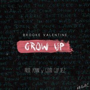 Brooke Valentine (布魯克) 歌手頭像