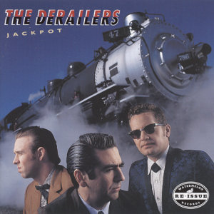 The Derailers (出軌者合唱團) 歌手頭像
