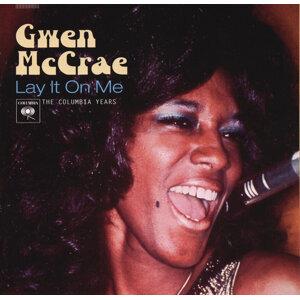 Gwen McCrae 歌手頭像