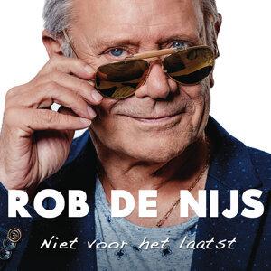 Rob De Nijs アーティスト写真