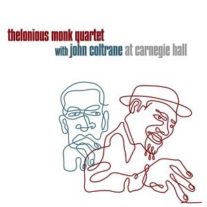 Thelonious Monk Quartet With John Coltrane (瑟隆尼亞斯孟克與約翰柯川)