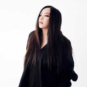 a MEI (張惠妹) 歌手頭像