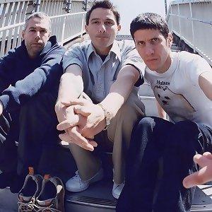 Beastie Boys (野獸男孩) 歌手頭像