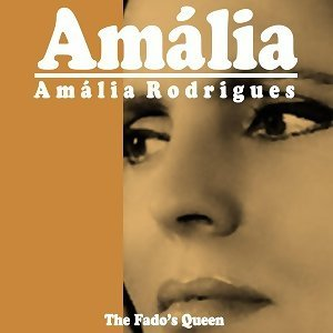 Amalia Rodrigues 歌手頭像