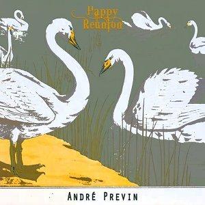 André Previn (安德烈‧普列文) 歌手頭像