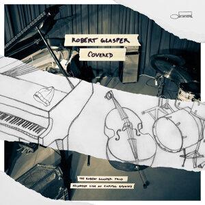 Robert Glasper (羅勃葛拉斯帕) 歌手頭像