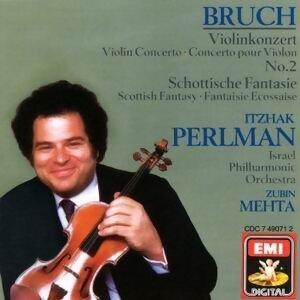 M. Bruch 歌手頭像