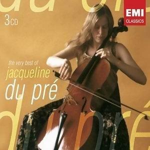 Jacqueline Du Pre (賈桂琳‧杜普蕾) 歌手頭像