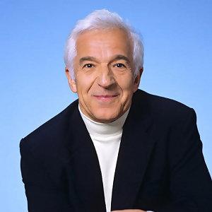 Vladimir Ashkenazy (阿胥肯納吉) 歌手頭像