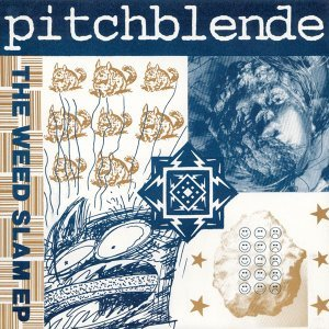 Pitchblende 歌手頭像