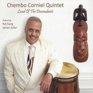 CHEMBO CORNIEL QUINTET 歌手頭像