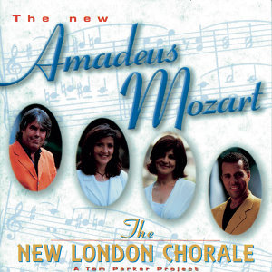 The New London Chorale 歌手頭像
