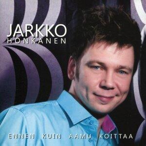 Jarkko Honkanen 歌手頭像