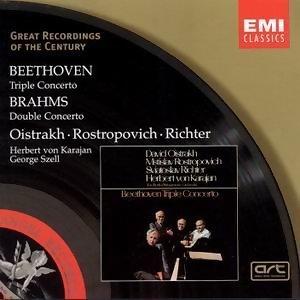 Beethoven/Brahms 歌手頭像