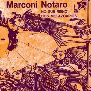 Marconi Notaro 歌手頭像