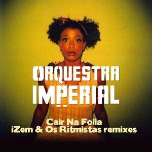 Orquestra Imperial 歌手頭像
