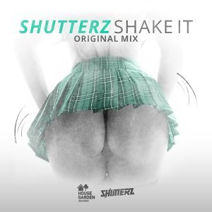 Shutterz 歌手頭像