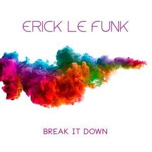 Erick Le Funk 歌手頭像