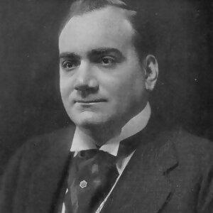 Enrico Caruso (卡羅素) 歌手頭像